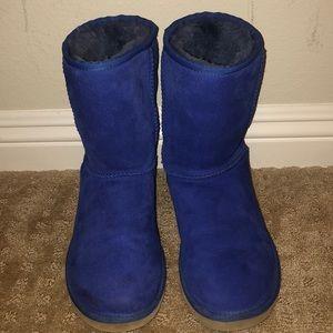 5e84e81a421 UGG Shoes | Australia Bailey Bow Tall Ii Boots Chestnut 10 | Poshmark
